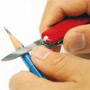 imagem do produto  Canivete Suiço MiniChamp Midnite 17 Funções Vermelho - Victorinox