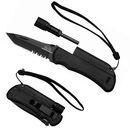 imagem do produto  Canivete Survival Multifunções - Guepardo