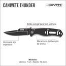 imagem do produto  Canivete Thunder - NTK Nautika