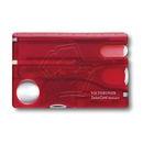 imagem do produto  Cartão Multi-Ferramentas Suiço Swiscard NailCare - Victorinox