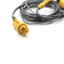 imagem do produto  Chuveiro Shower 12V 35W de potência  - NTK Nautika