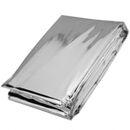 imagem do produto  Cobertor Aluminizado de Emergência  - Sister Outdoors