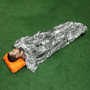 imagem do produto  Cobertor Aluminizado de Emergência Vernon - Azteq