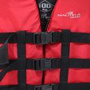 imagem do produto  Colete Coast 130kg - NTK Nautika