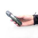 imagem do produto  Conjunto de Talheres Timber - NTK Nautika