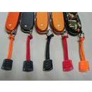 imagem do produto  Cordão Puxador de Nylon 65 mm Vermelho - Victorinox