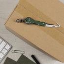 imagem do produto  Faca de Gancho para Chaveiro - DoohicKey Hook - Niteize