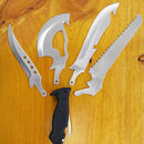 imagem do produto  Faca Multi-Blade - NTK Nautika