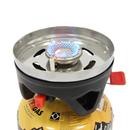 imagem do produto  Fogareiro JetCook com Panela Acomplada Acendimento Automático e Capa Protetora - Azteq