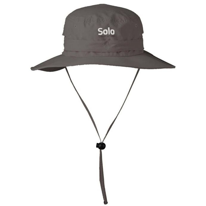 imagem do produto Chapéu Australiano New Explorer UV - Solo