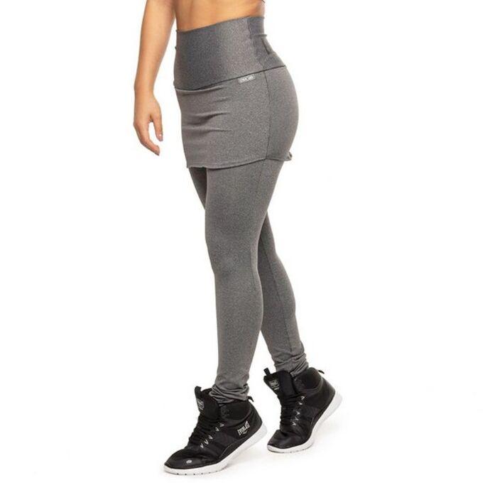 imagem do produto Calça Legging Sainha Feminina - Extreme Ladies