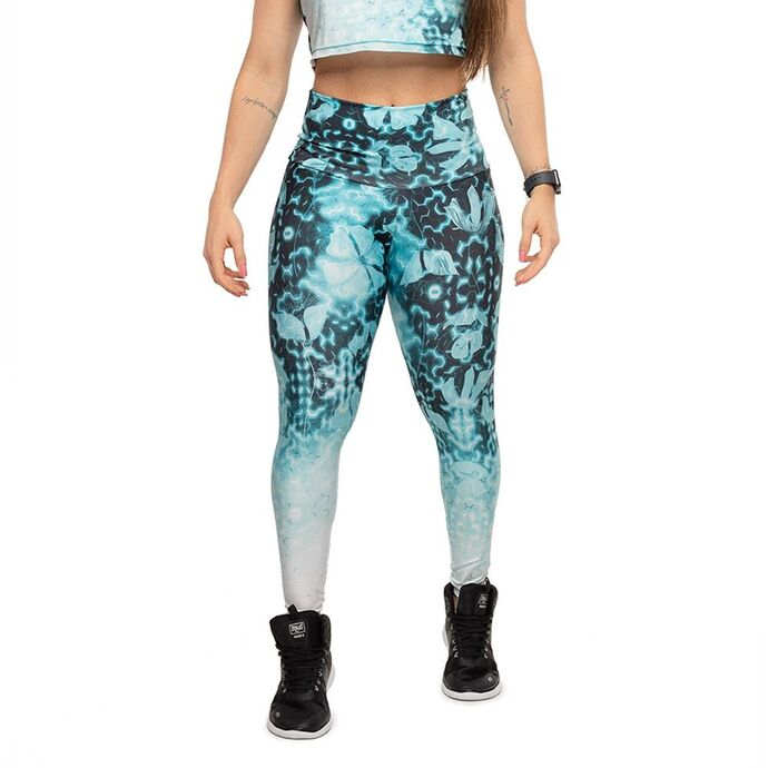 imagem do produto Calça Legging Cloud Feminina - Extreme Ladies