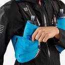 imagem do produto  Garrafa Softflask Maleável Dobrável Flexível Reservatório Soft Flask Hidrapack 500ml  - Salomon
