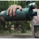 imagem do produto  Garrafa Térmica Classica em Aço Inox de 750ml - Stanley