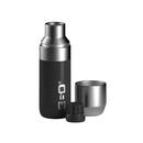 imagem do produto  Garrafa Térmica com Copo Vacuum Insulated 360º Flask 750ml - Sea To Summit