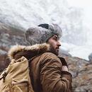 imagem do produto  Gorro Winter Warm - Naturehike