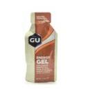 imagem do produto  Gu Energy Gel Caramelo Salgado Salted Caramel Sachê Unitário 32 gramas - Gu Energy