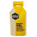 imagem do produto  Gu Energy Gel Limonada Lemonade Sachê Unitário 32 gramas - Gu Energy