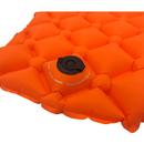 imagem do produto  Isolante Térmico Inflável Colchonete Compacto Ultra Light Orok - Azteq