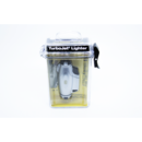 imagem do produto  Isqueiro tipo Maçarico com Chama Ajustável FireWire Turbo Jet Lighter. - True Utility