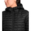 imagem do produto  Jaqueta Thermoball Eco com Capuz Feminina - The North Face