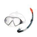 imagem do produto  Kit Belize II Máscara e Snorkel para Mergulho - Speedo