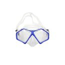 imagem do produto  Kit Spider Máscara e Respirador para Mergulho - NTK Nautika