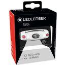 imagem do produto  Lanterna de Cabeça NEO4 - LedLenser