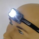 imagem do produto  Lanterna de Cabeça TIDA  - NTK Nautika