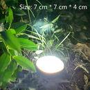 imagem do produto  Lanterna Lampião Magnética Camp Lamp 75 lumens - Naturehike