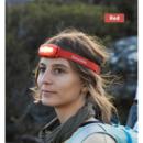 imagem do produto  Lanterna Recarregável Outdoor Running IPX4 220 Lumens - Naturehike