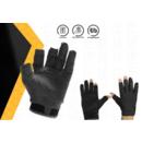 imagem do produto  Luva Breeze Black  - Guepardo