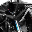 imagem do produto  Mala Acolchoada para Transporte de Bike 29 para Aros 26 a 29 - Curtlo