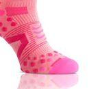 imagem do produto  Meia Full Socks V2.1 Cano Longo 3D Dots Effect - Compressport