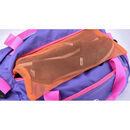 imagem do produto  Mini Bolsa Mala de Viagem Duffel Bag Wet and Dry 20 litros - Naturehike