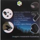 imagem do produto  Mini Lanterna 3 Led de Boné Hatlight  - Echolife