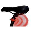 imagem do produto  Mini Lanterna de Sinalização BugLit  - Niteize