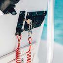 imagem do produto  Mosquetão Duplo com Trava Marine S-Biner #3 - Niteize