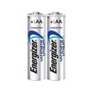 imagem do produto  Pilhas Energizer Ultimate Lithium Aa2 De Lítio com 2 unidades - Energizer