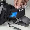 imagem do produto  Pochete Multifuncional Trekker  - Curtlo