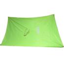 imagem do produto  Poncho Impermeável  3 Em 1 Verde Neon Poliéster com Capuz - Echolife