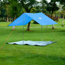 imagem do produto  Poncho Unisex Triple Canopy Multifuncional Tartp Toldo Lona - Naturehike