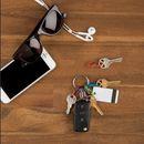 imagem do produto  Porta Chaves / Organizador com 6 conectores S-Biner  - Niteize