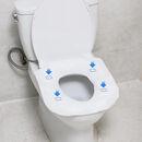 imagem do produto  Protetor de Assento Descartável Biodegradável Pacote com 10 unidades - Naturehike