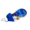 imagem do produto  Raquetes de Frescoball Praia Luxo Par com Bola de Borracha - Bel