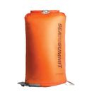 imagem do produto  Saco Estanque & bomba Air Stream 2 em 1 - Sea To Summit