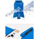 imagem do produto  Saco Estanque Inflador Sleeping Pad FC-10 - Naturehike
