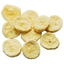 imagem do produto  Snack de Banana Nanica Liofilizada - Lionutri