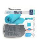 imagem do produto  Toalha de secagem rápida ultra compacta Airlite Towel G  - Sea To Summit
