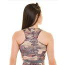 imagem do produto  Top Scarf UV Feminino - Extreme Ladies